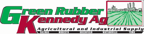 Green Rubber - Kennedy Ag