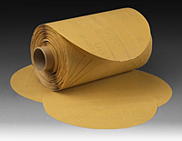 3M 01417 Stikit Gold Disc Roll