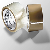 3M 3690-tan-clear tape