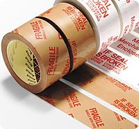 3M security tape 3734-