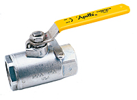 Apollo Ball Valve Stainless