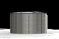 UR4D205 Water Tanks