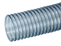 Thermoplastic Hose-GTF PVC Food Grade
