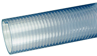 Thermoplastic Hose-FT Heavy Duty PVC