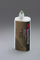 3M Scotch-Weld Epoxy Adh DP100