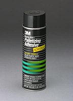 3M Palletizing Adhesive