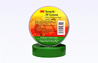 3M Scotch 35 Green elect tape