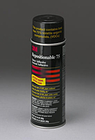 3M repositionable-75 Adhesive