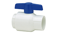Spears schedule 40 ball valve