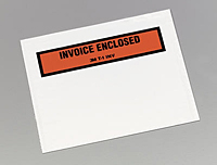 3M Invoice Label