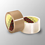 3M clear & tan tape 3710
