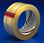 3M Packing transparent tape 3723