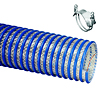Thermoplastic Hose-Dry Blue