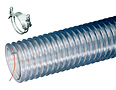 Thermoplastic Hose-WE Heavy Duty PVC