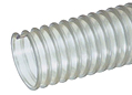 Thermoplastic Hose-UVF Std Duty Poly Food