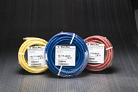 Kuri Tec Series HS1171, HS1174, and HS1176 General Service Polyvinyl Chloride (PVC) Pneumatic Air Tool Hose Assemblies
