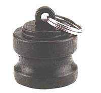 Plug for Female Coupler (75PL)