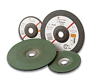 3M Flexible Grinding Wheel