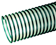 Kuriyama Urevac-1 Standard Duty Polyurethane Lightweight Blower and Ducting Hose