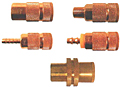 Coilflow™ Automotive Tru-Flate Interchange Couplings