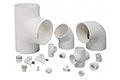 Spears Schedule 40 Polyvinyl Chloride (PVC) Fittings
