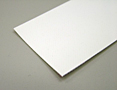 Mono-Pure 1-Ply TPU FDA White Matte Smooth (22MPU1030SMWT)